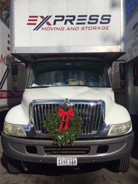 Photo of Express Moving and Storage: Falls Church, VA