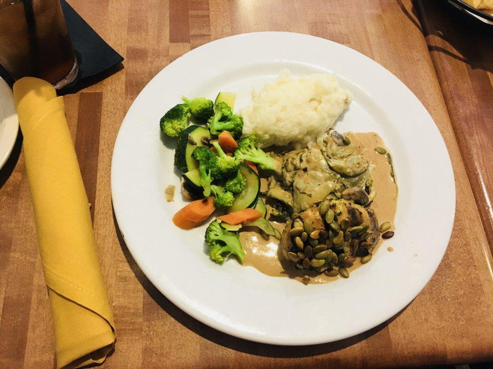 Cocina Madrigal
