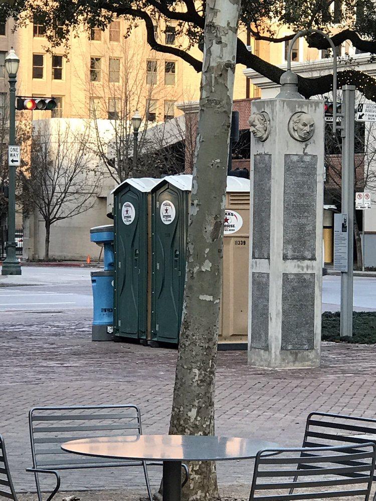 Market Square Park: 301 Milam St, Houston, TX