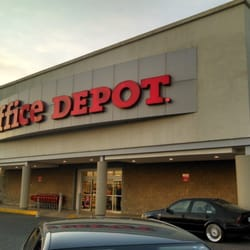 Office depot stationery
