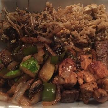 Japanese Palace Restaurant Fort Worth