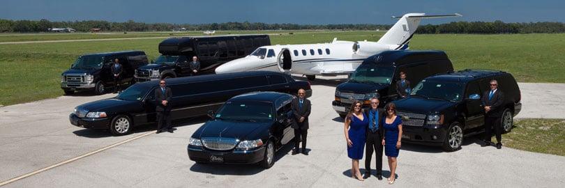 Wheeler's Luxury Transportation: Orlando, FL