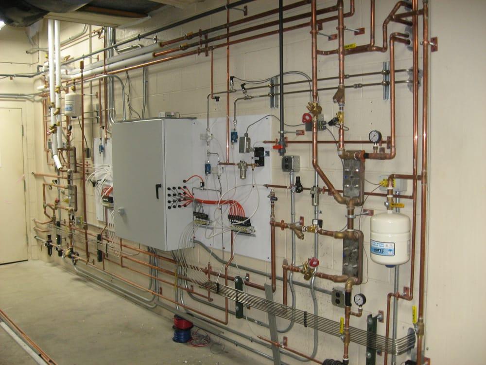 Korrect Plumbing Heating & Air Conditioning: 7967 W Third St, Dayton, OH