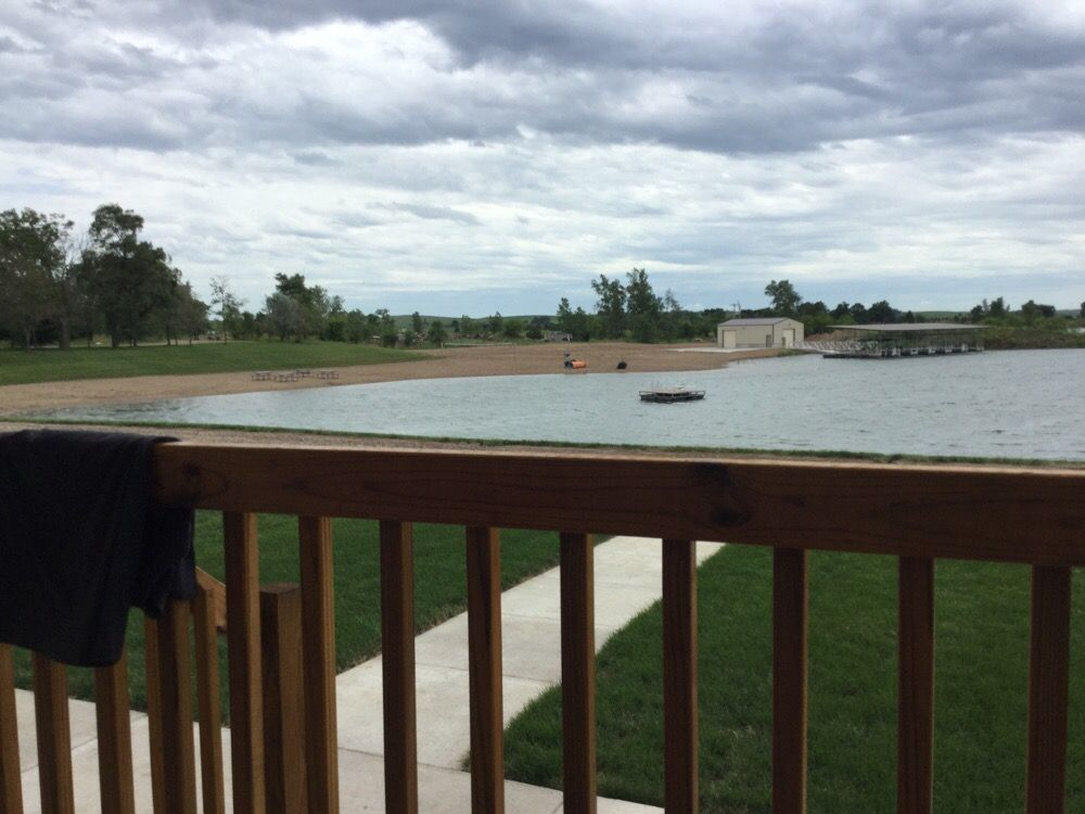 Lazy H Campground: 701 Hwy 12 S, Akron, IA