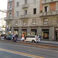 Corso Vergelio Aires Di Buenos 9 Palestro Scarpe Negozi C1tqw41B