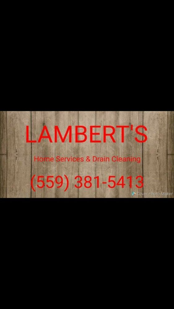 Lambert's: 126 High St, Hanford, CA
