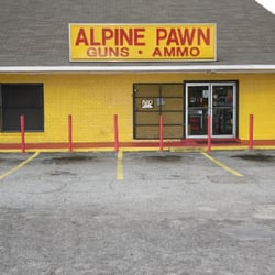 alpine pawn sporting goods pawn shops 3901 buena vista rd columbus ga phone number yelp. Black Bedroom Furniture Sets. Home Design Ideas