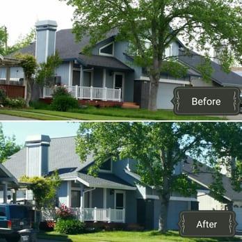 Photo of Capstone Roofing - Santa Rosa CA United States & Capstone Roofing - 29 Reviews - Roofing - Santa Rosa CA - Phone ... memphite.com