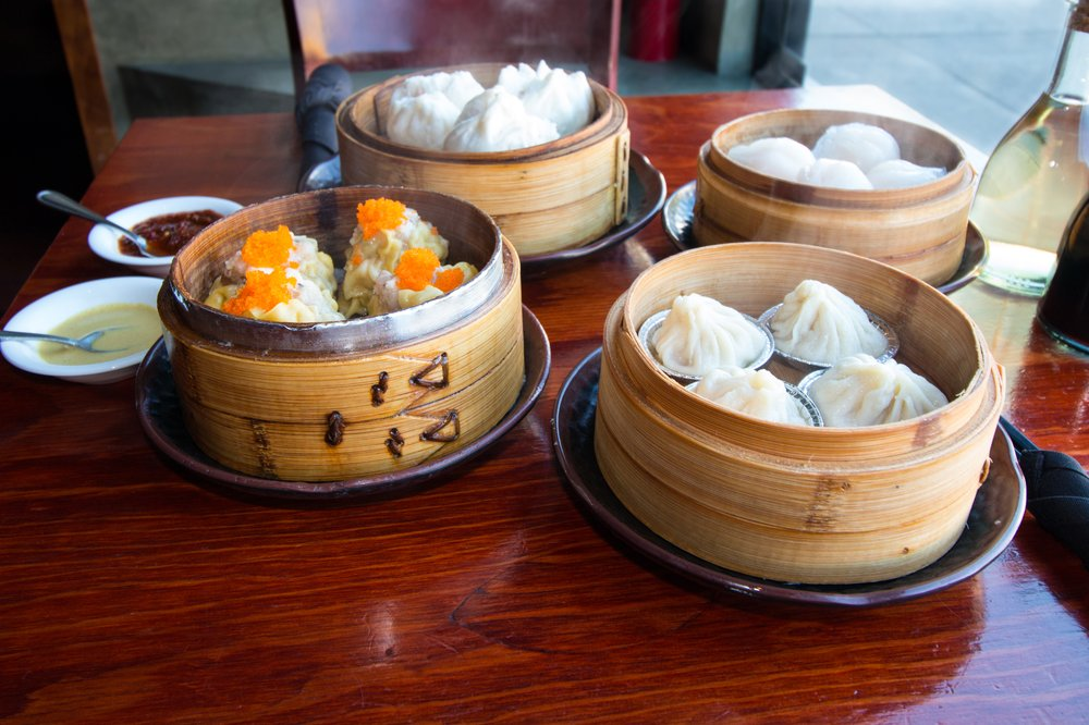 Bao Dim Sum House