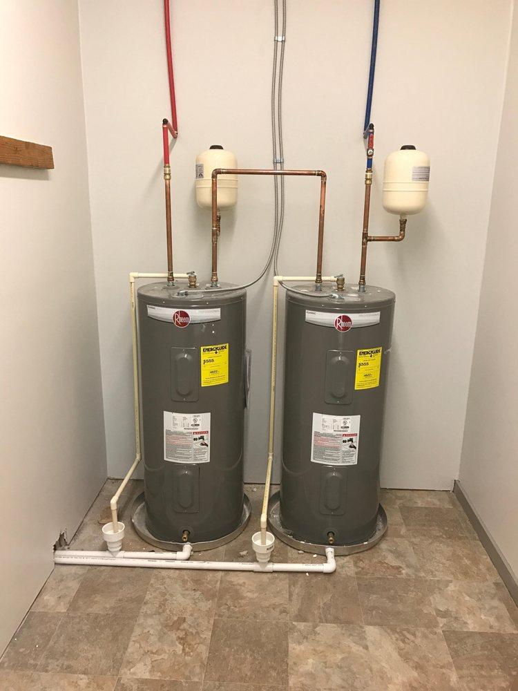 Byers plumbing plumbing 901 gardner st gadsden al for Gardner plumbing