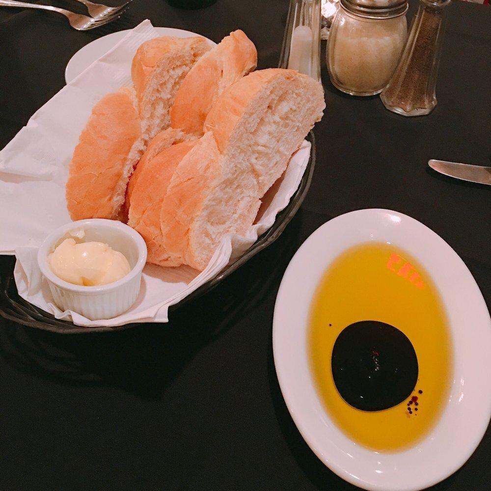 Food from Nonni's Corner Trattoria
