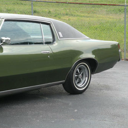 FalcomataHovland Motors Classic Muscle Car Dealer Used Car - Muscle car dealers