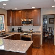 Just Finished This Photo Of Cabinets 4 U Bolingbrook Il United States Another Naperville