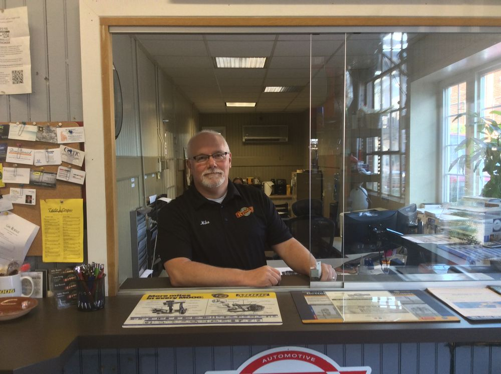 King's Auto Repair: 732 Penn Ave, West Reading, PA