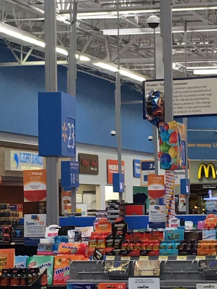 Walmart Supercenter 61 Photos Amp 70 Reviews Department