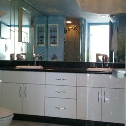 Bathroom Vanities Miami Fl visions - 136 photos - kitchen & bath - 519 ne 189th st, miami, fl