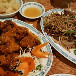 Photo Of Shan Dong Chinese Restaurant El Paso Tx United States Tao