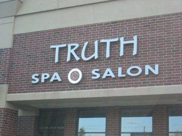 Truth spa yelp for 6 salon birmingham michigan