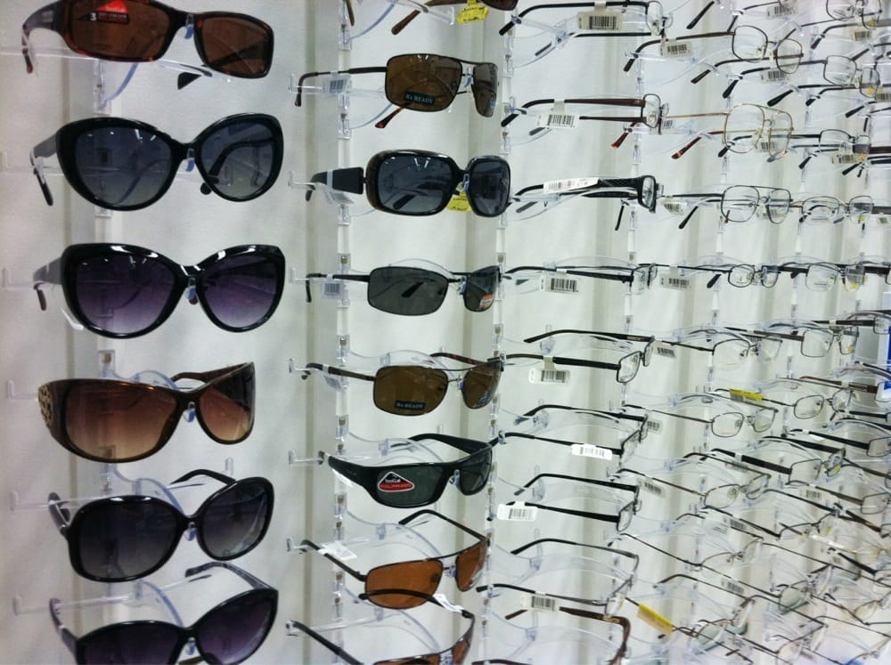 Sam\'s Optical - Optometrists - 9500 Joliet Rd, Hodgkins, IL - Phone ...