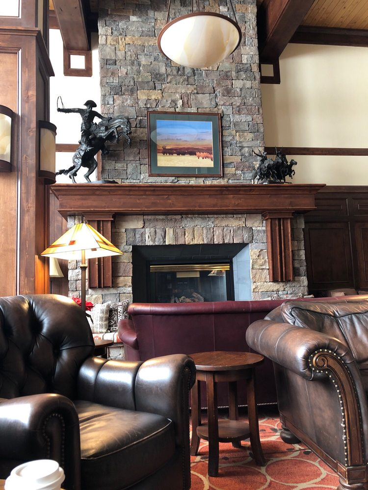 The Lodge at Big Sky: 75 Sitting Bull Rd, Big Sky, MT