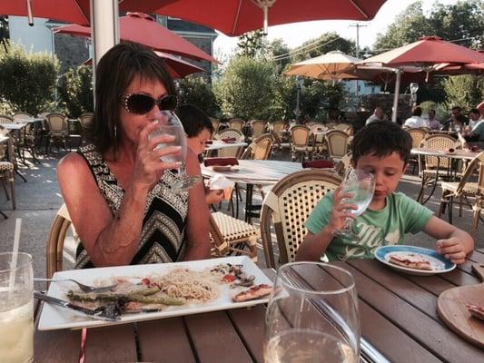 Italian Restaurants Dresher Pa
