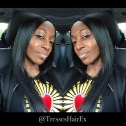 Tresses hair extensions 189 photos hair extensions 1544 photo of tresses hair extensions atlanta ga united states full sew installation pmusecretfo Image collections