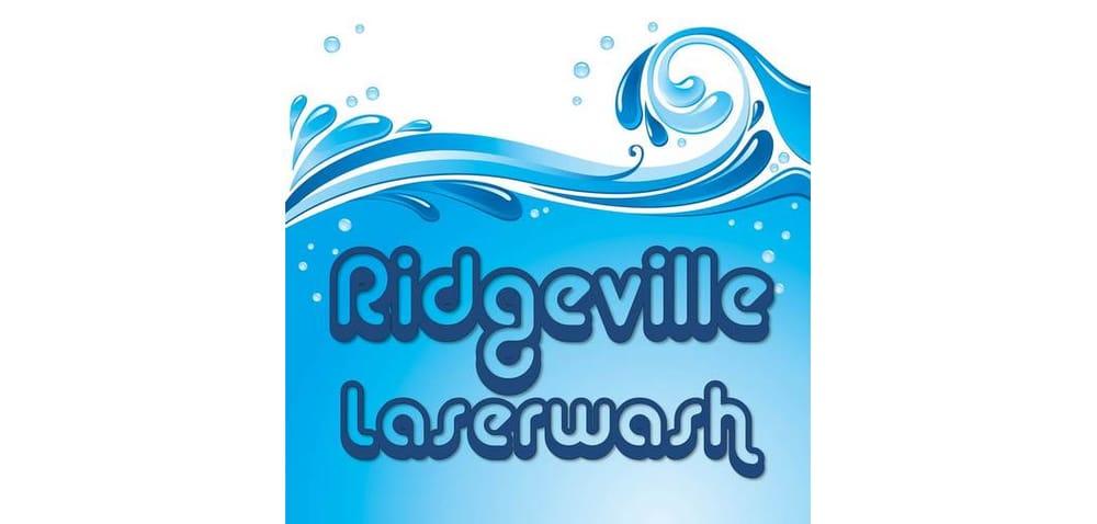 Ridgeville Laser Wash
