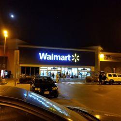 45d78c1d71f3f Walmart Supercenter - 93 Photos   180 Reviews - Department Stores - 705  College Blvd