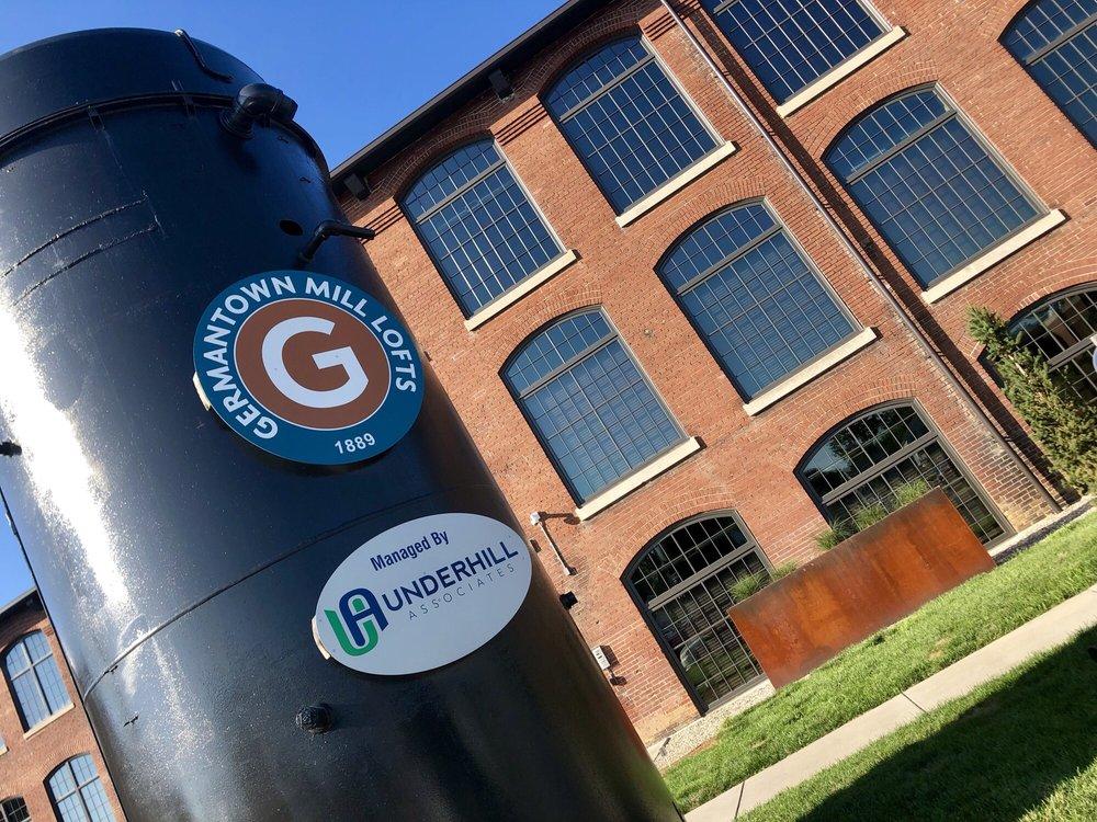 Germantown Mill Lofts: 946 Goss Ave, Louisville, KY