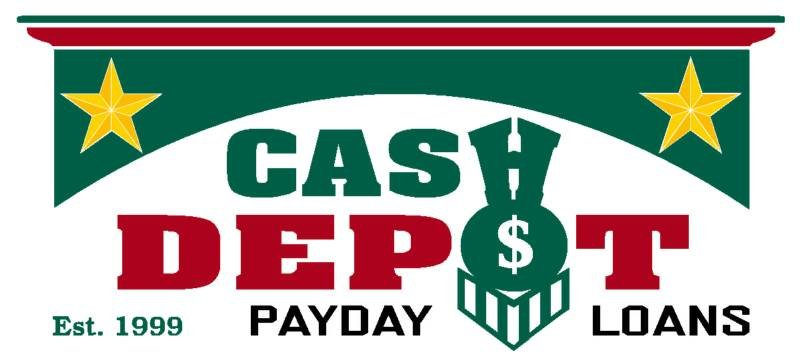 Cash Depot-Jackson: 2054 Walton Dr, Jackson, MO
