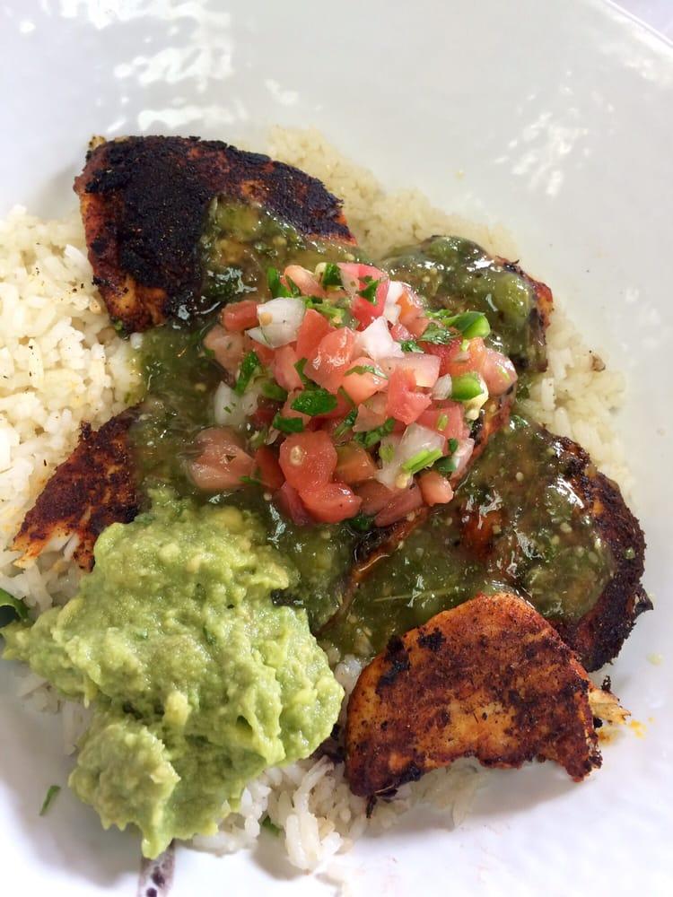 Rubio s fresh mexican grill closed 47 photos 90 for Fresh fish company denver colorado