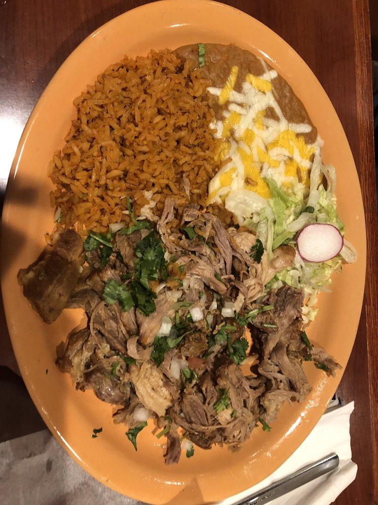 Guadalajara Original Grill: 1220 E Prince Rd, Tucson, AZ