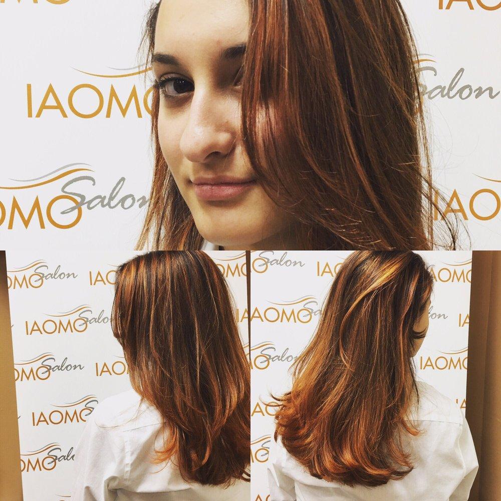 Salon Iaomo 50 Photos 23 Reviews Hair Extensions 1016