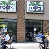 Roots Natural Foods Market Kitchen Organic Juice Bar Leominster Ma