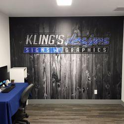 Photo Of Kling S Designs Holmen Wi United States