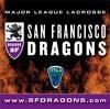 San Francisco Dragons Lacrosse