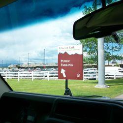 Glacier Park International Airport - FCA - 74 Photos & 62 Reviews