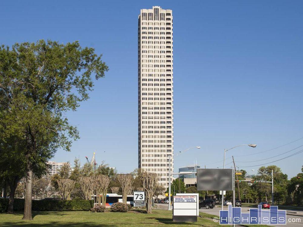 Apartments On Holcombe Houston Tx