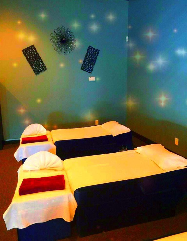 Foot & Back Massage: 929 West Sunset Blvd, St. George, UT