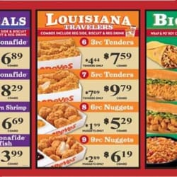 Popeyes Louisiana Kitchen Food popeyes louisiana kitchen - closed - 13 photos - fast food - 2721