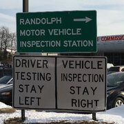 ... Photo of State of New Jersey Department of Motor Vehicles Commission - Randolph, NJ,