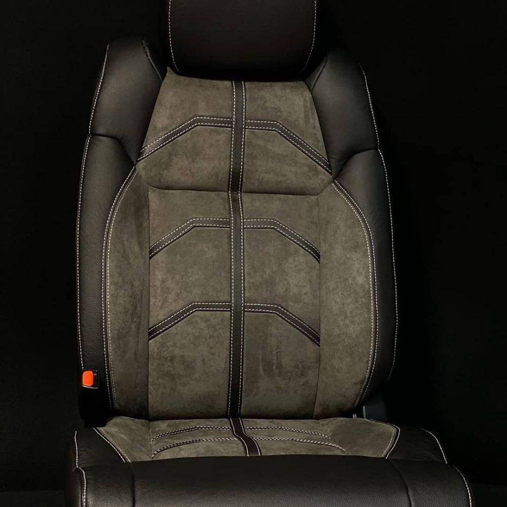 Poway Auto Upholstery