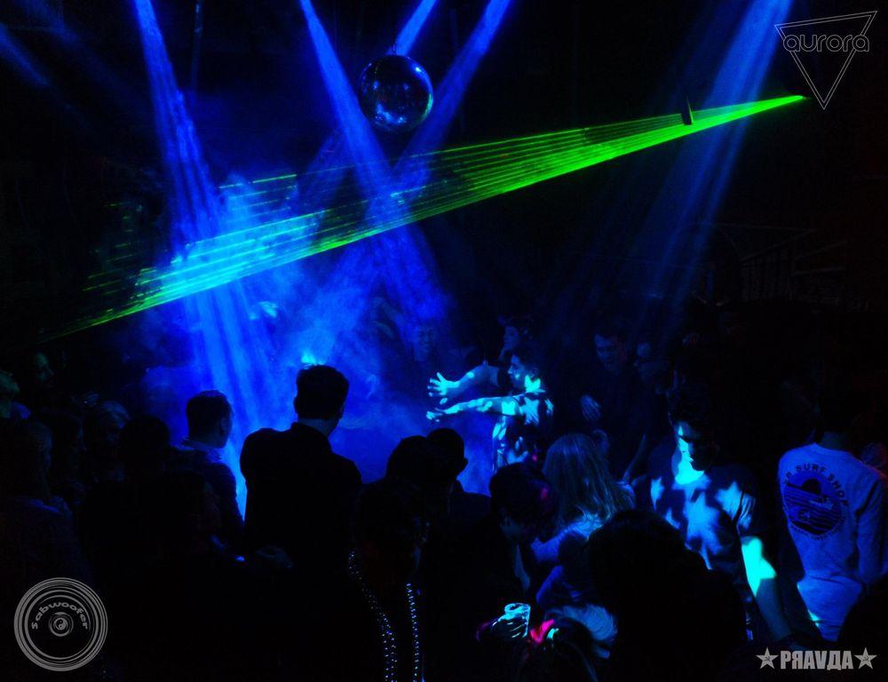 Pravda Nightclub
