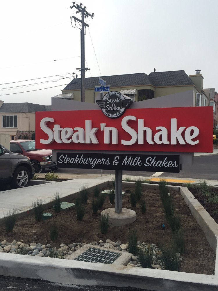 Closest Steak n Shake Locations & Hours
