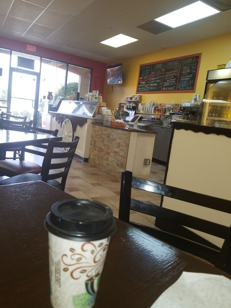 La Olla Del Cafe: 444 US Hwy 17 92 N, Haines City, FL