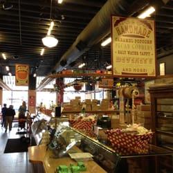 photo of savannahs candy kitchen nashville tn united states rows and rows - Savannahs Candy Kitchen