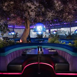 Sexy places to eat in las vegas