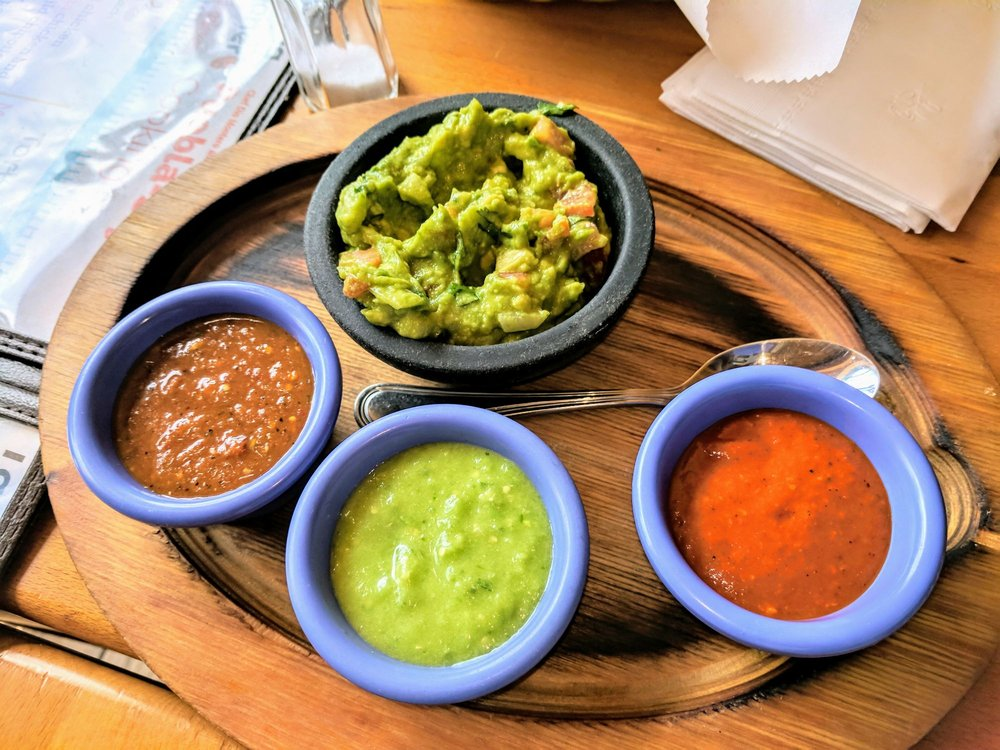 Taqueria Habanero: 3710 14th St NW, Washington, DC, DC