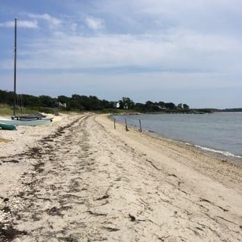 Photo Of Wades Beach Shelter Island Ny United States Looking