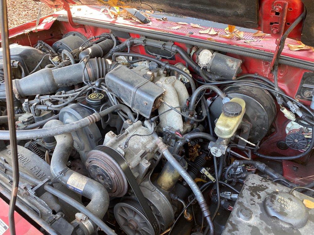 Almost Auto Service: 3544 Clarkston Industrial Blvd, Clarkston, GA